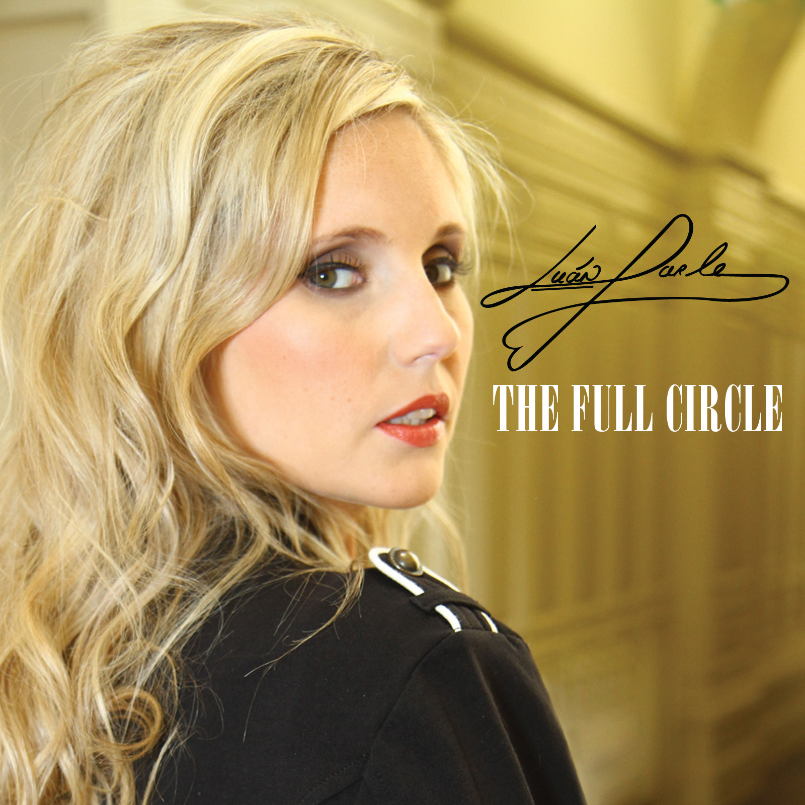"The brand new album ""The Full Circle"" out September 17th"