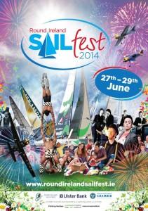 LUAN PARLE - sailfest