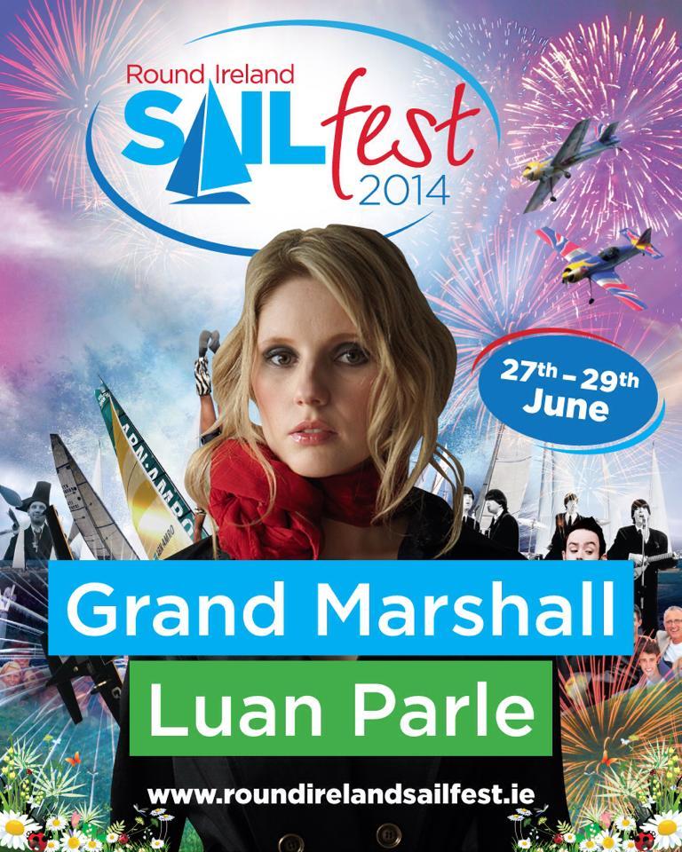 LUAN PARLE - sailfest 2