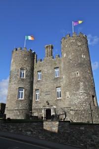 LUAN PARLE - CastleFromCastleHill