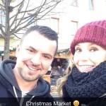 Slovakian Christmas Market #christmas #market #slovakia