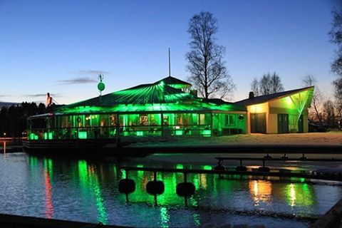 RantaCasino lit up green for tonight's gig with Clive Barnes. Kicking off at 9.30pm.... @rantacasino_heinola #stpatricksday #happy #finland #tour #musician #luanparle #clivebarnes #singer #songwriter #followforfollow #follow4follow #follow4likes #like4likes #likeforfollow #shoutout #shoutoutforshoutout #shoutout4shoutout #girlsinmusic #female #independent #independentartist #commentforcomment #comment4comment #commentforlike