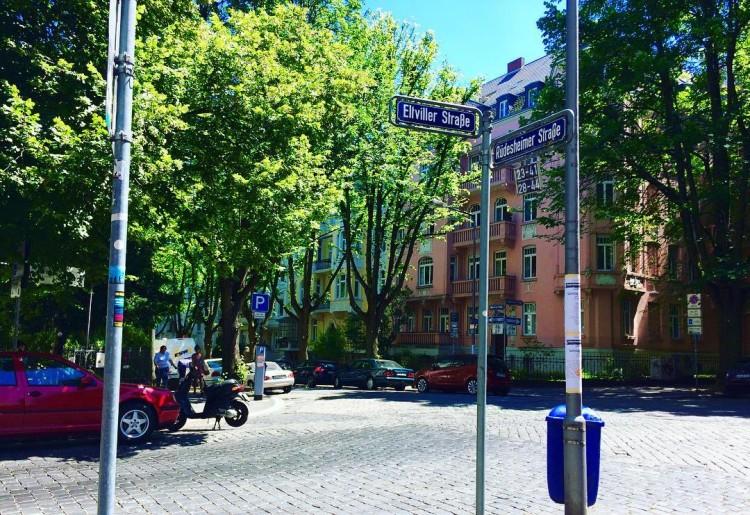 Todays location in 31 degree heat ?wiesbaden germany  hellip