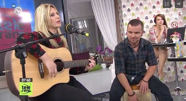 Check out full interview and performance just posted on myhellip
