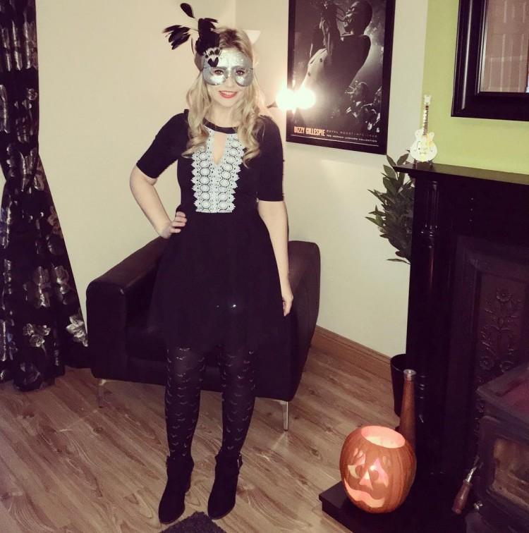 Happy Halloween    halloween bankholiday weekend zombie songwriterhellip