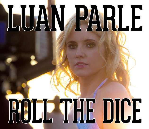 LUAN PARLE - ep cover