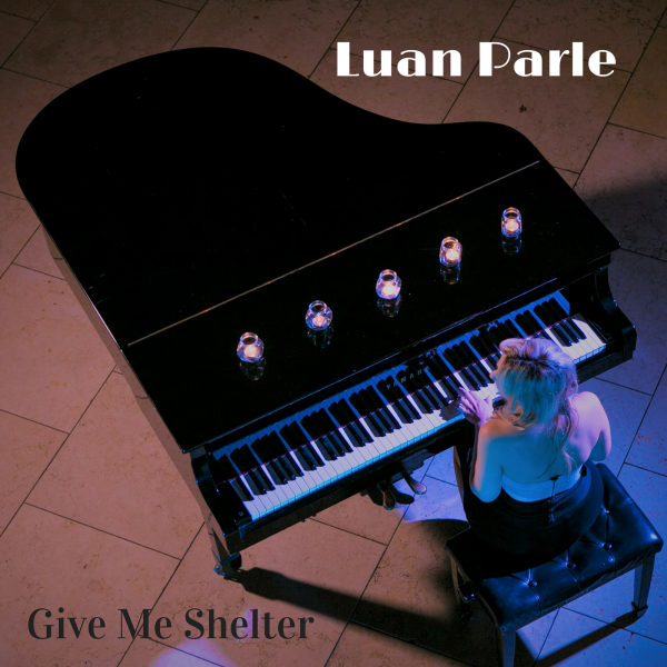 Luan Parle – Give Me Shelter Cover