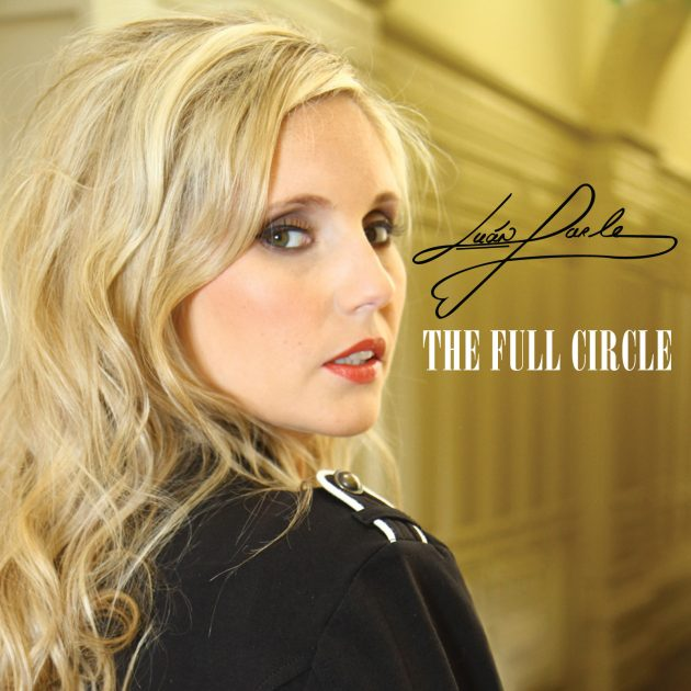 LUAN PARLE - Luan Parle The Full Circle